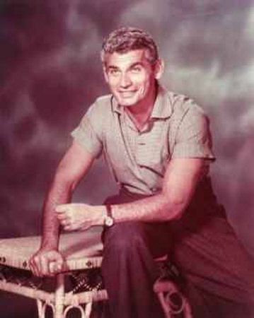 jeff chandler actor