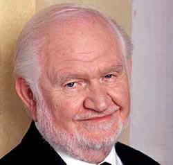 Michael Conrad 1925 - 1983