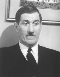 paul benedict 1938 - 2008